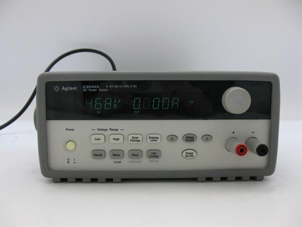 Agilent/E3642A