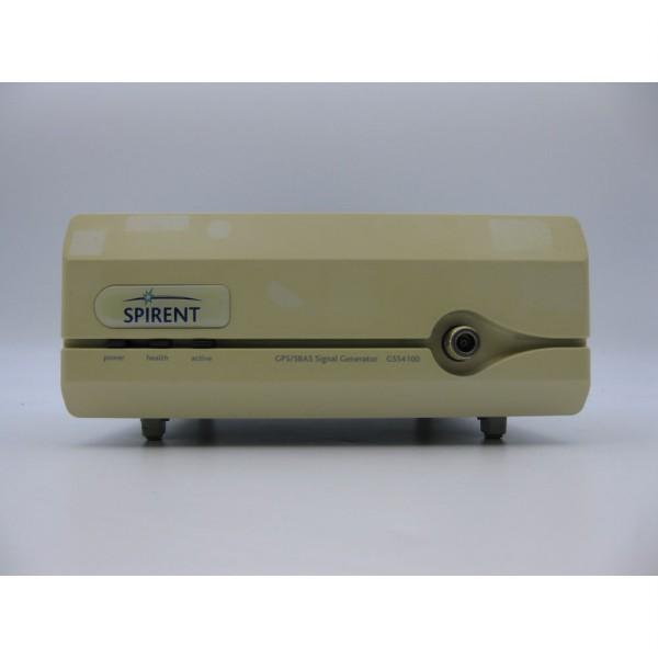 SPIRENT/GSS4100