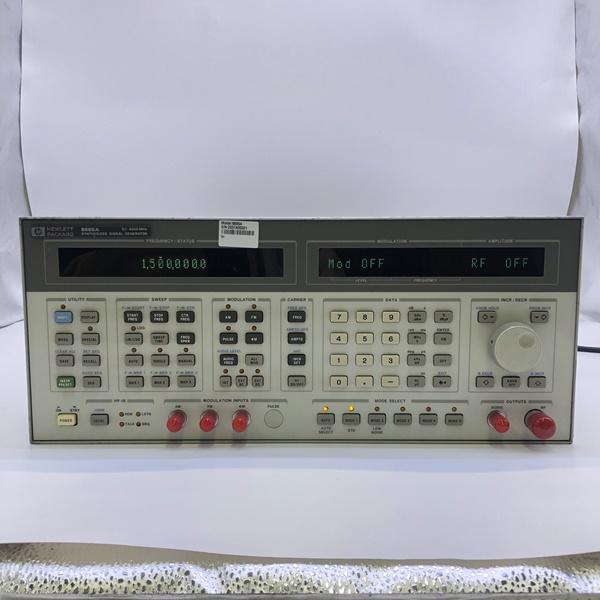 HP/8665A