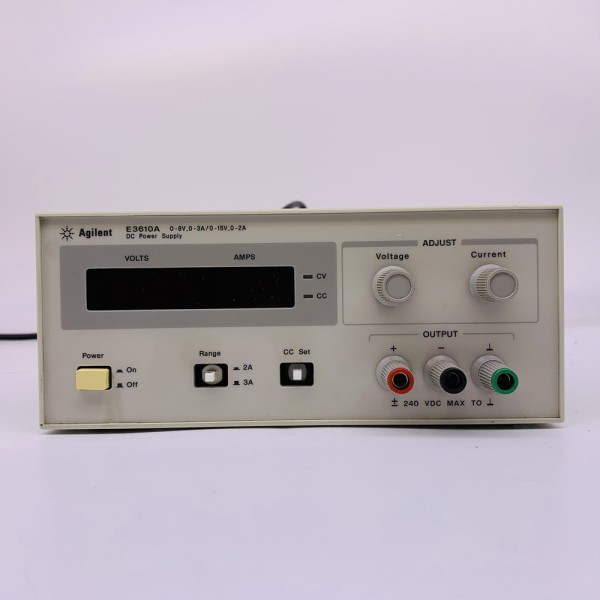 Agilent/E3610A