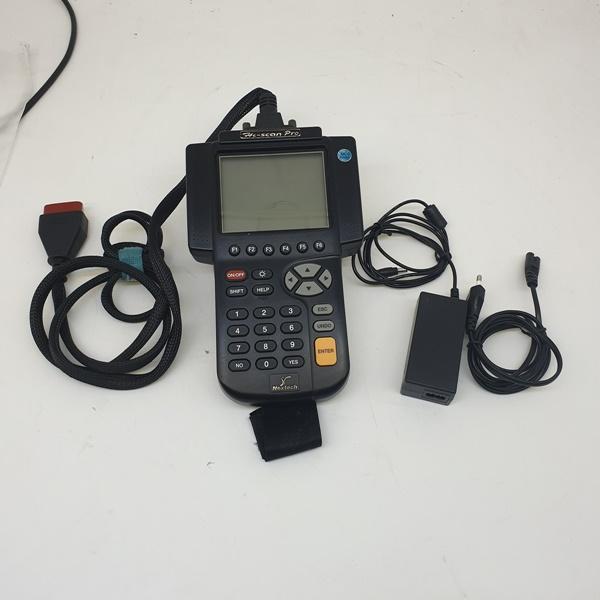 Nextech/Hi-Scan Pro