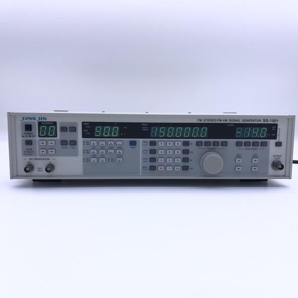 Credix/SG-1501