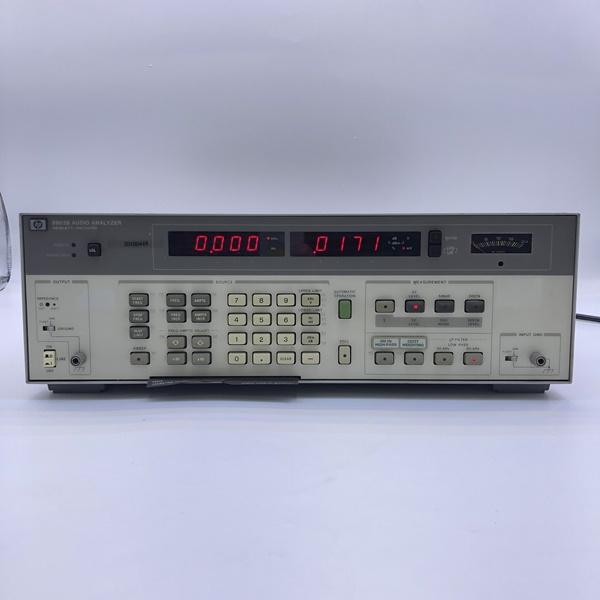 HP/8903B