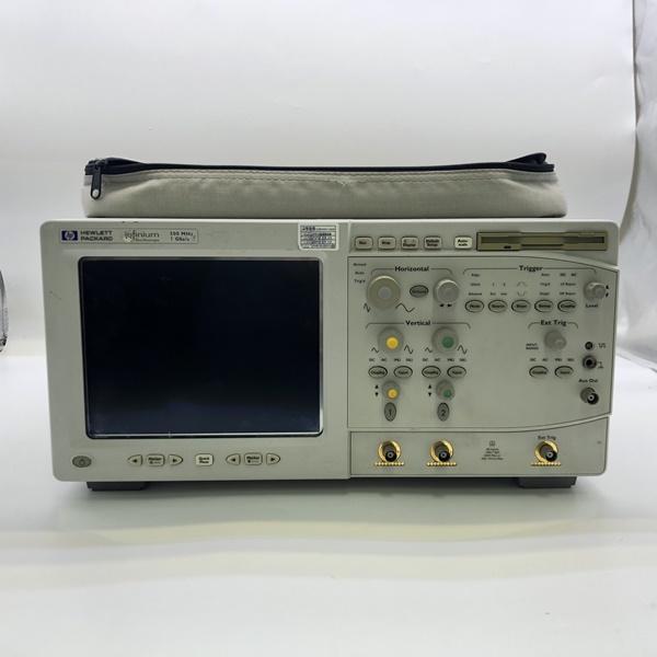 HP/54810A