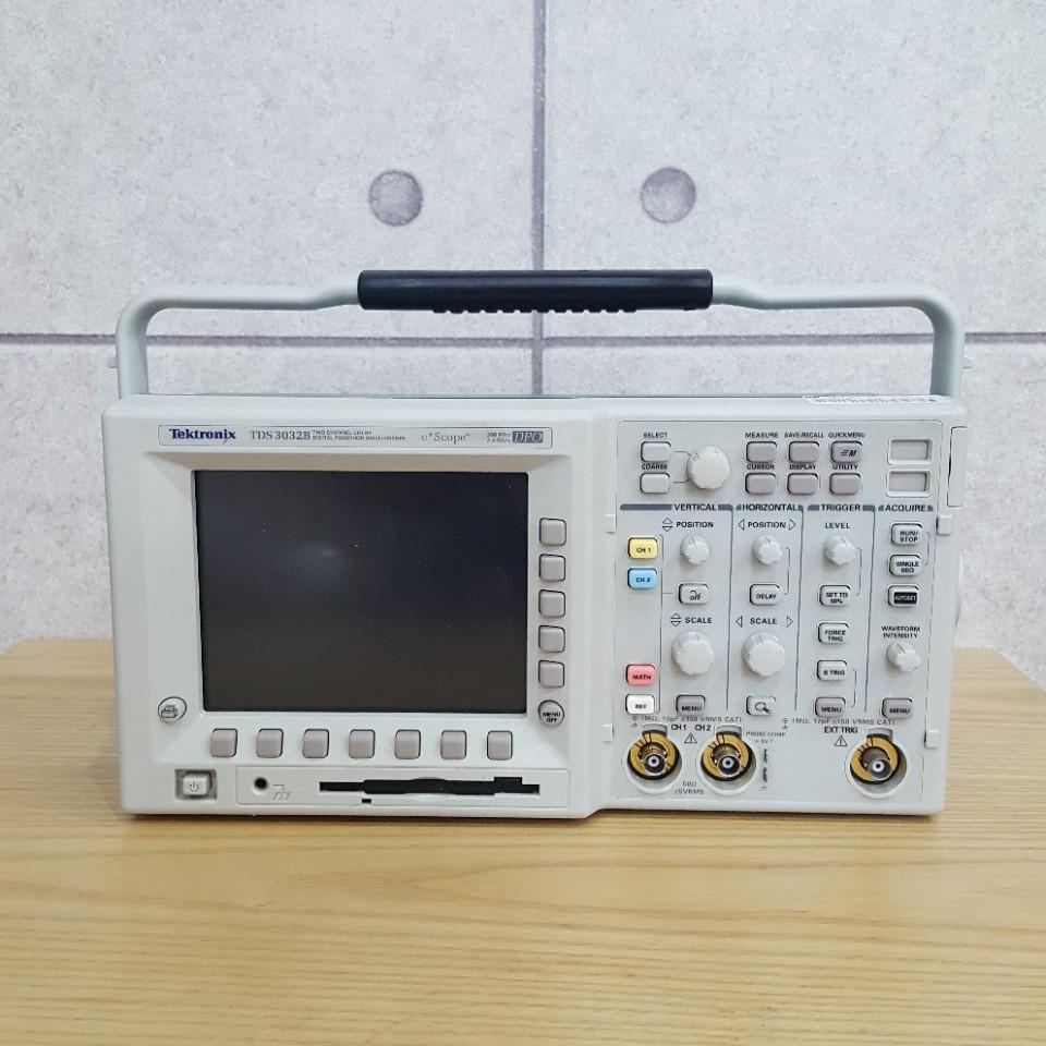 Tektronix/TDS3032B
