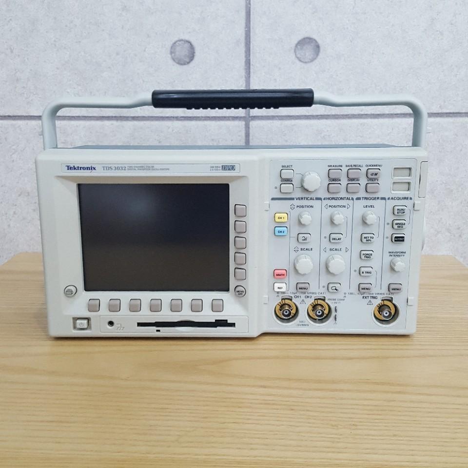 Tektronix/TDS3032
