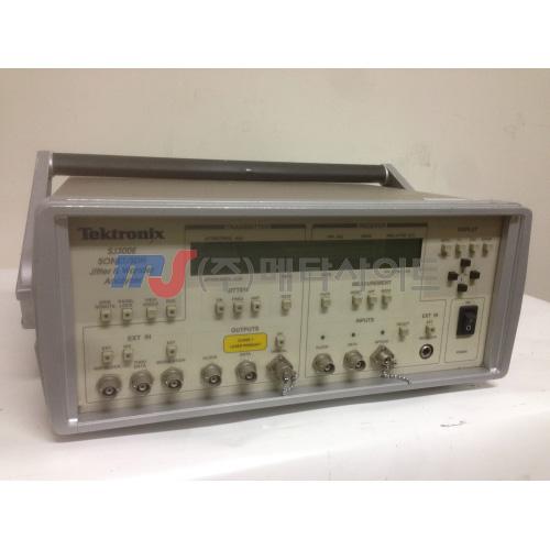 Tektronix/SJ300E